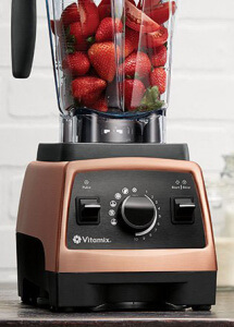 Copper Heritage Vitamix 750