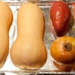 Vegetables for Vitamix Soup