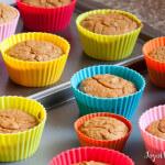 Mega Muffins
