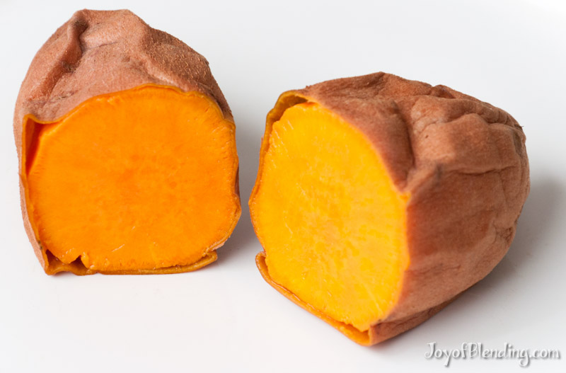 Sweet Potato Sweet potato (yam)