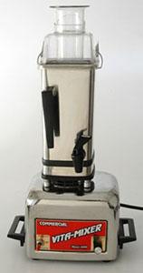 Vita-mixer maxi-4000