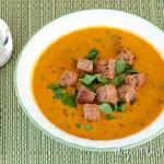 Chunky Southwest Vitamix Soup
