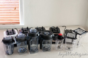Power Blenders!