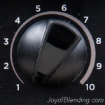 Vitamix Speed Control Knob