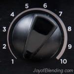 Vitamix Speed Control Knob