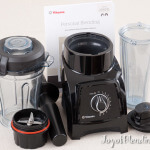 Vitamix S30 full set