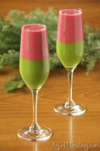 Christmas Smoothie