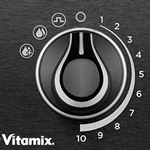 Vitamix-S50-control-dial