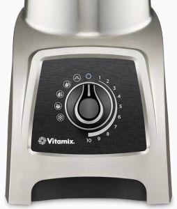 Vitamix S55 Presets