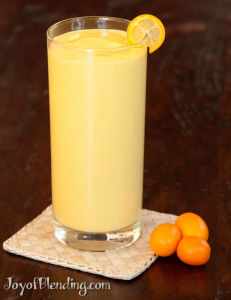 Kumquat Smoothie