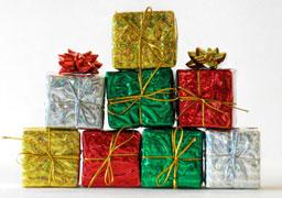 Blender-Gifts