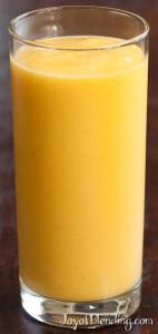 Golden Smoothie