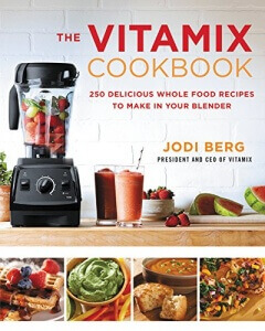 Jodi Berg Vitamix Cookbook