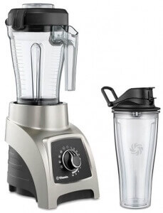Vitamix S55 Brushed Stainless