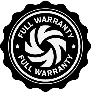 Vitamix Warranty Seal