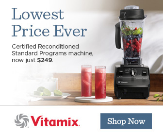 August-Vitamix-Sale