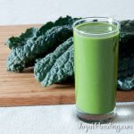 ginger-kale-smoothie