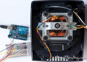 measuring-vitamix-motor-temperature