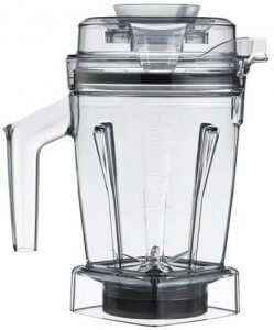 Vitamix Ascent 48-oz jar