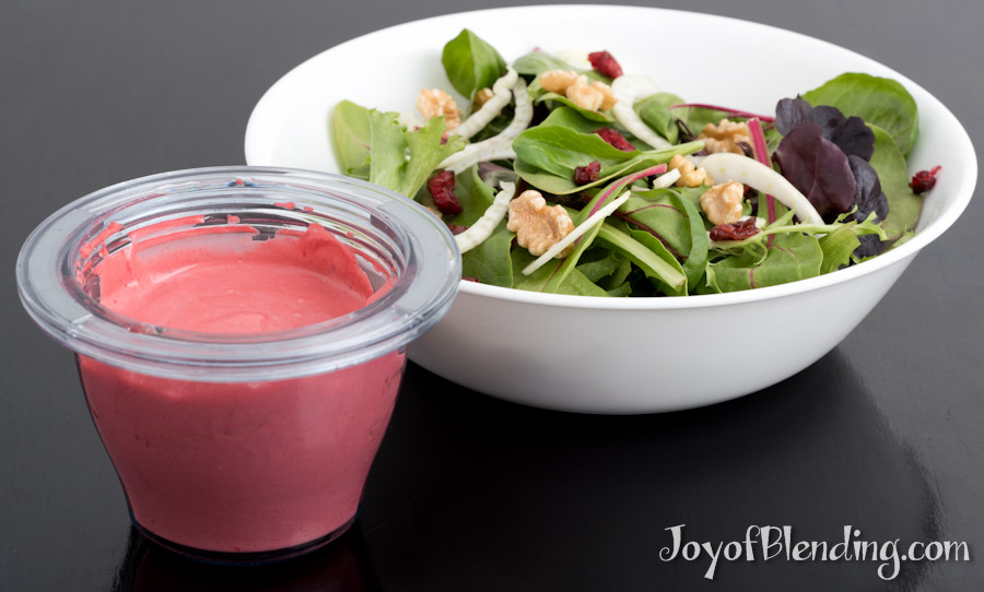 Joy of blending vitamix and blendtec blender recipes and tips heres a simple raspberry vinaigrette made from whole raspberries using a vitamix means that the raspberry seeds get obliterated continue reading forumfinder Choice Image